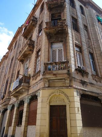 Casa Migdalia Caraballe Martin
