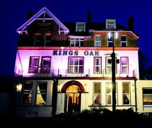 Picture Of The Kings Oak Hotel