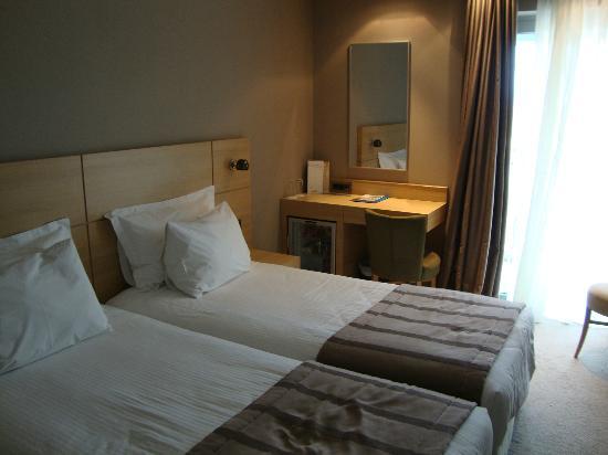 Anatolia Hotel: Apartment
