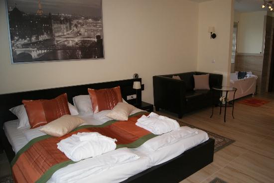 Hotel San Marco : Junior suite