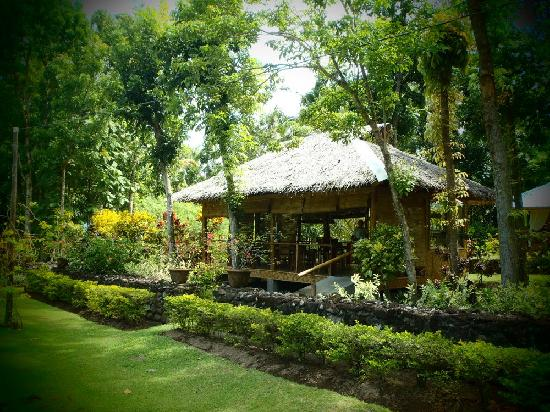 Nypa Style Resort Camiguin: Restaurant