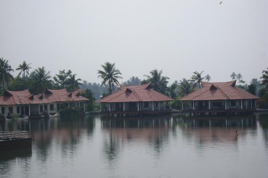 Lake Palace Resort: Water Villas