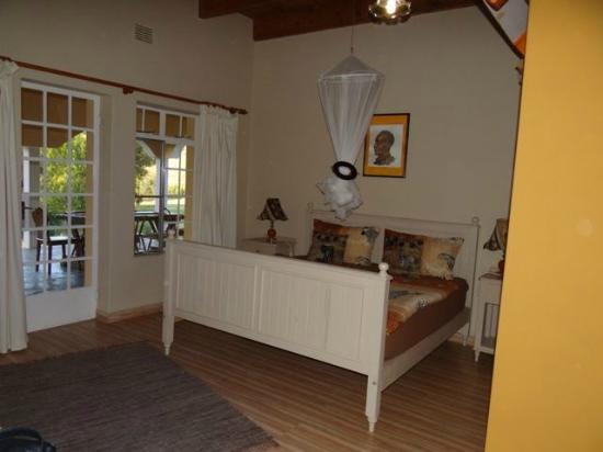 Frischgewaagd Guesthouse: Klasse Zimmer
