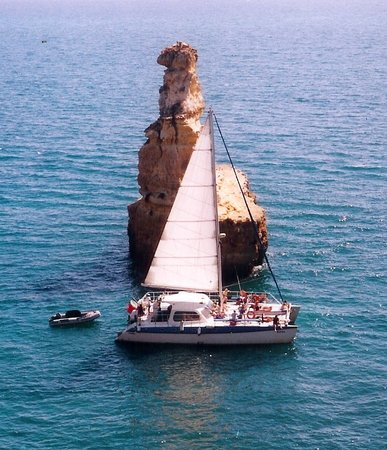 Catamaran Vital