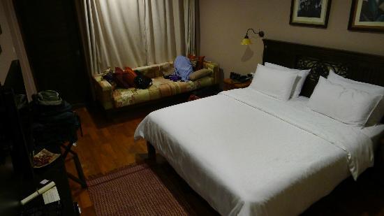 Sala Arun: Srivichai