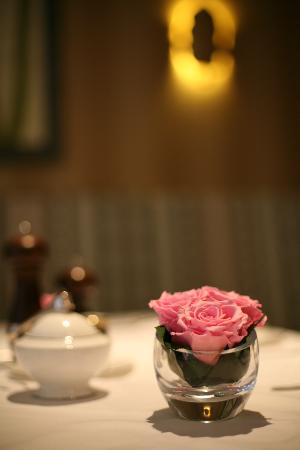 Draycott Hotel: Dining Room