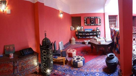 Dar Rita in Ouarzazate Morocco