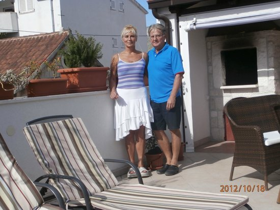 House Klaudija: Klaudija&Darko