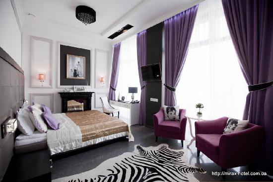 Mirax Boutique Hotel : Superior  Room