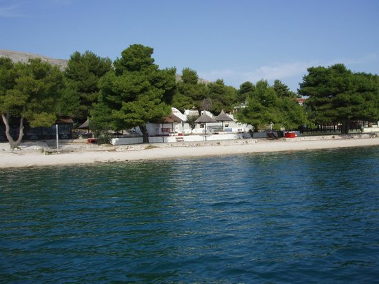 House Klaudija: Rozac beach
