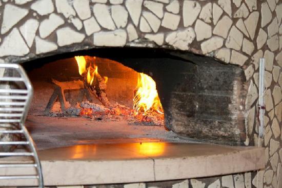 Pizzeria California