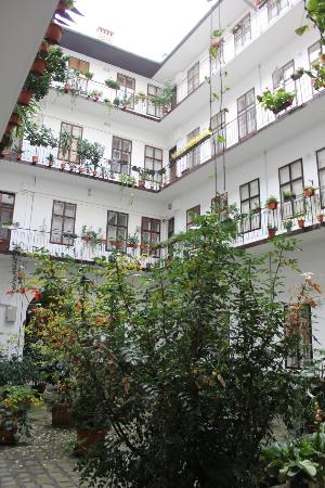 "Boomerang Hostel and Apartments: ""Chain Bridge Apartment"", Boomerang Hostel"