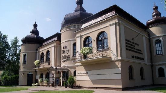 Hotel Villa Stary Kalisz
