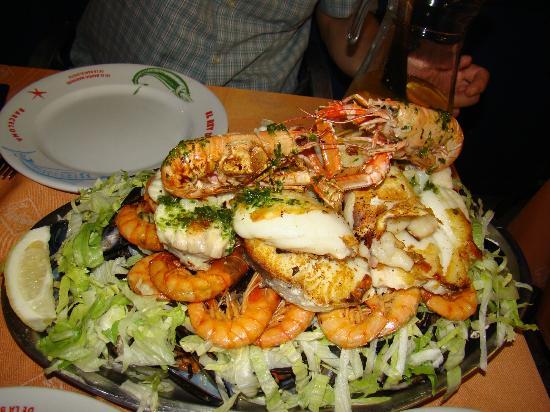 La Gamba Restaurant Llc