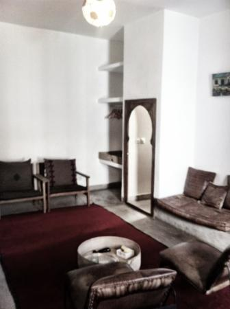 Riad Up: room2