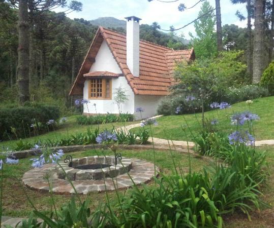 Provence Cottage & Bistrô