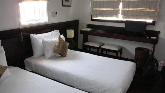 Residence Sisouk: room