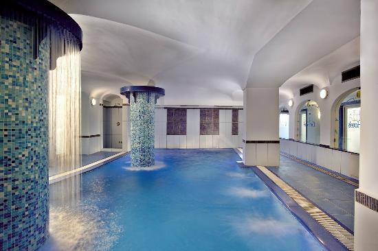 Aragona Palace Hotel And Spa Italy