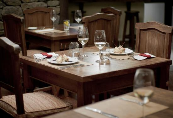 Lares de Chacras: Enjoy a 3 steps menu at Lares Resto