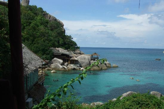 Charm Churee Villa: Jansom Bay