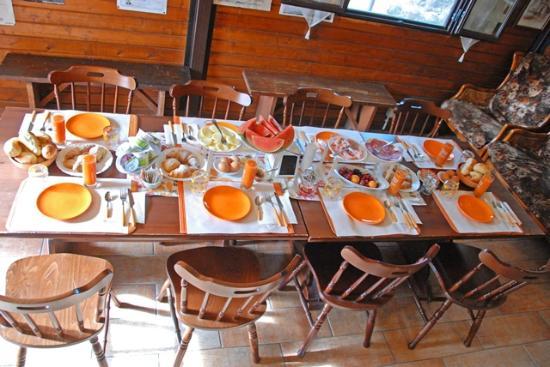 索托烏爾卡諾飯店照片