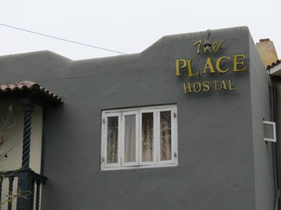 The Place of Miraflores Hostal: Great stay!