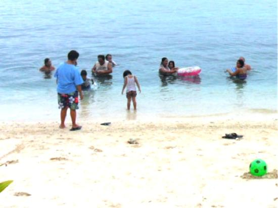 Crystal Sands Beach Resort