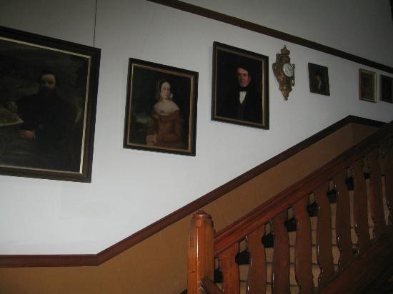 Lekkerwijn: staircases