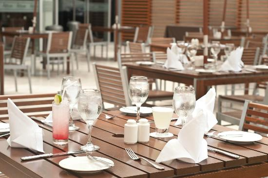 Hotel Atton San Isidro: Terrace