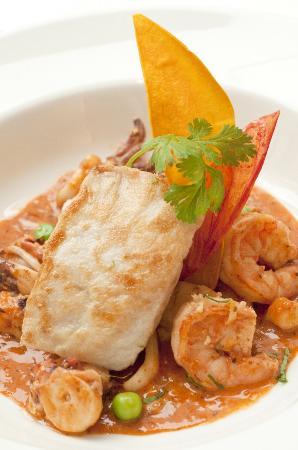 Atton San Isidro: Chabuca Restaurant