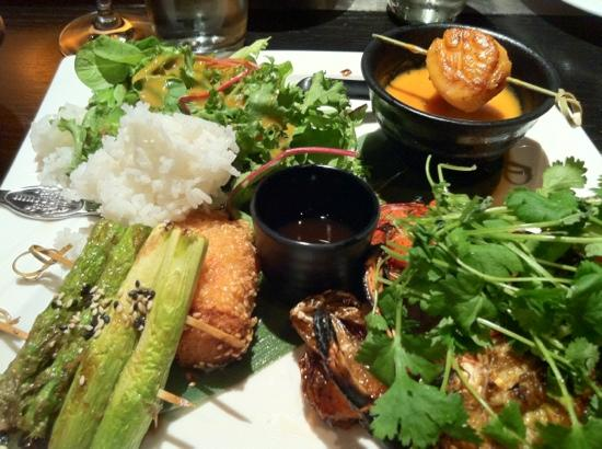 Dinner Bar & Restaurant: nr 19 :-D