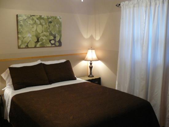 Victoria Inn: Maplecrest