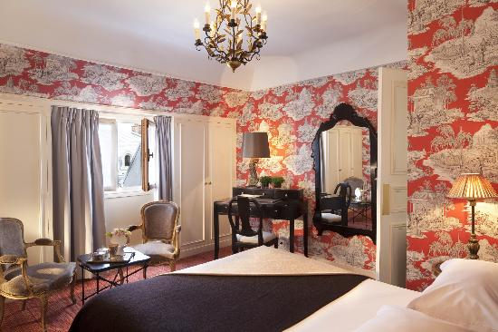 West-End Hotel: Chambre Standard