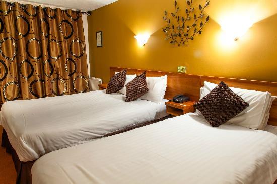 홀랜드 포지 호텔 사진