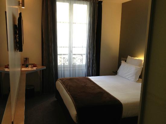 ホテル ドゥ カドラン Picture