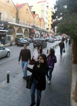 Bliss Street