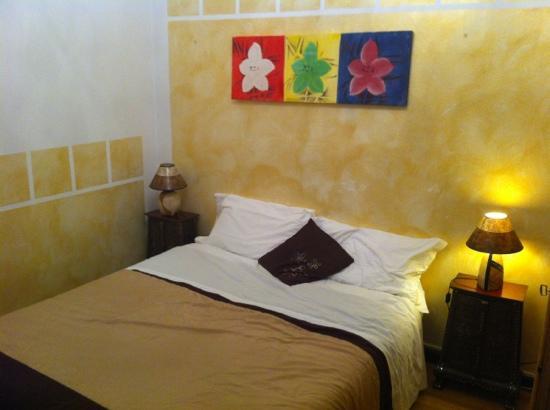 Cittadella Bed & Breakfast: bedroom