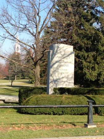 University of Vermont: university.