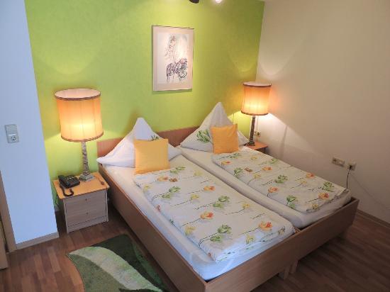 Hotel Garni Rodenbach Foto