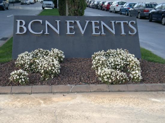 Hotel SB BCN Events: fuore di albergo