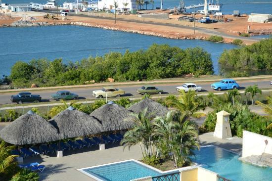 Blau Marina Varadero Resort View From Lighthouse