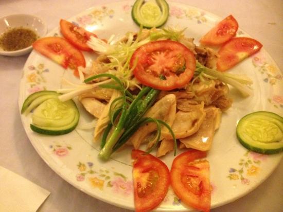 restaurant de famille, Long Hoa Photo