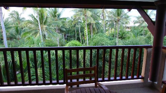 Marriott's Phuket Beach Club: Balcony