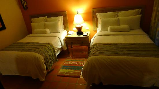 Marriott's Phuket Beach Club: Second bedroom