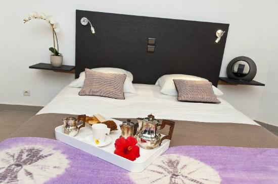 Hotel du Parc : EXECUTIVE ROOM