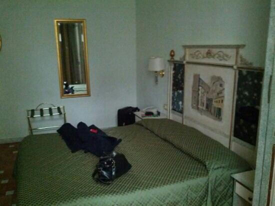 Hotel Donatello: stanza 106