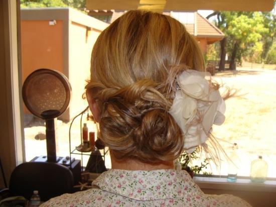 Salon 360 and Day Spa: Bridal
