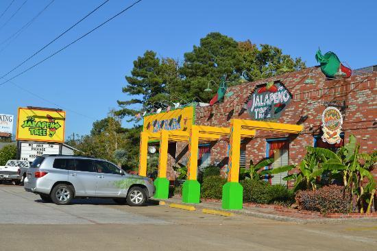Best Restaurants In Henderson Tx