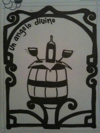 Un Angolo di Vino