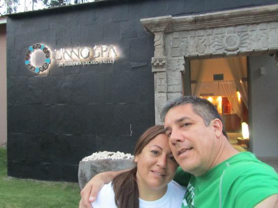 Aranwa Sacred Valley Hotel & Wellness: El SPA mas grande de Sudamérica